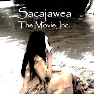 Sacajawea the movie logo