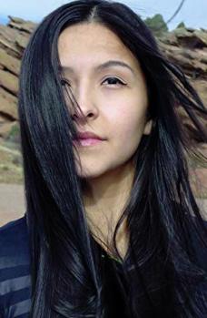 Sarah Ortegon 2