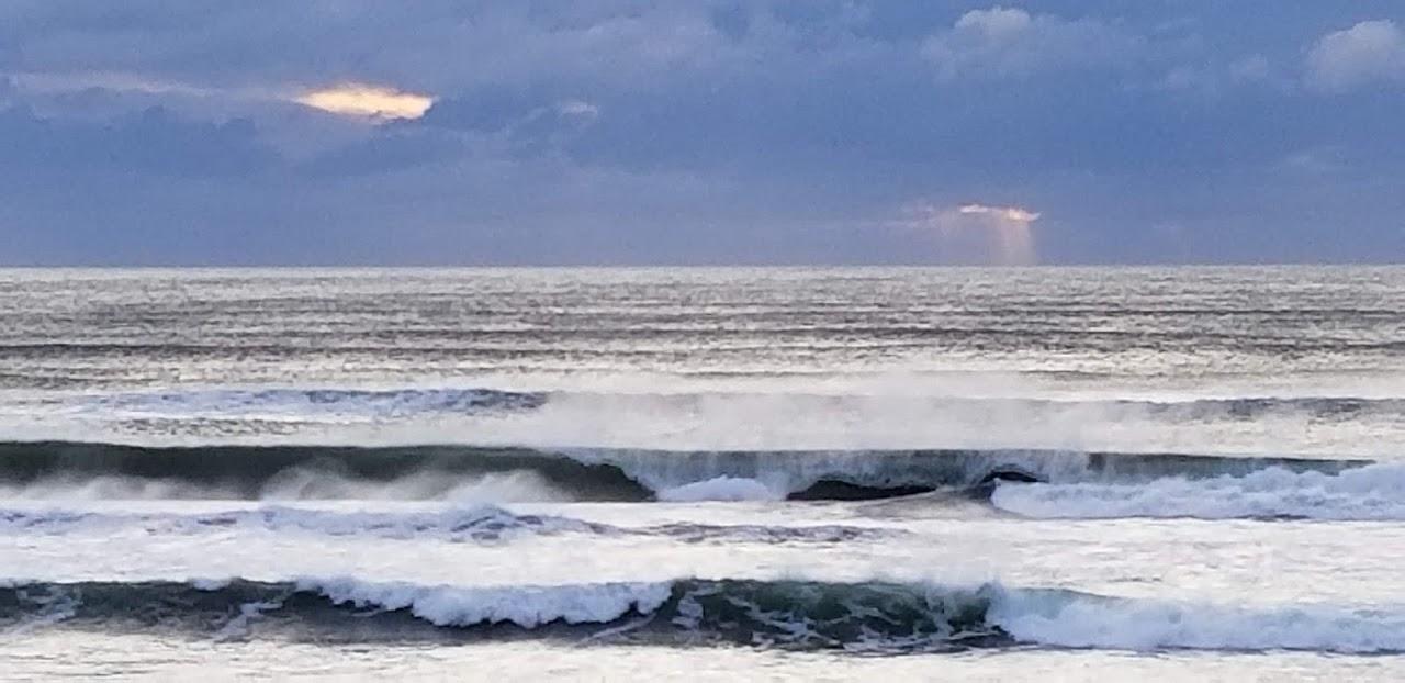 ocean teaser